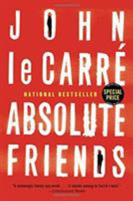 Cover image for Absolute friends