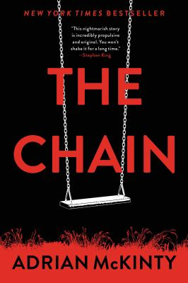 Cover image for The chain
