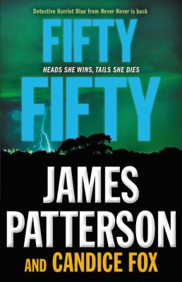 Cover image for Fifty, fifty