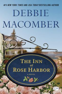Cover image for The inn at Rose Harbor : a novel