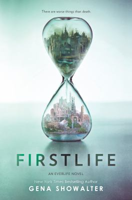 Cover image for Firstlife