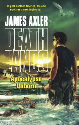 Cover image for Apocalypse unborn
