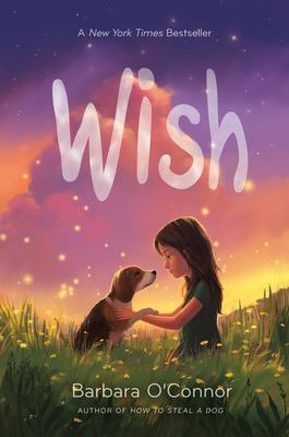 Cover image for Wish