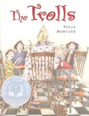 Cover image for The trolls