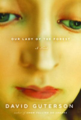 Cover image for Our Lady of the Forest