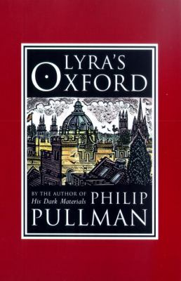 Cover image for Lyra's Oxford
