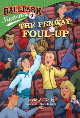 Cover image for The Fenway foul-up