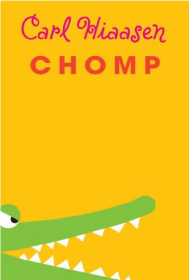 Cover image for Chomp