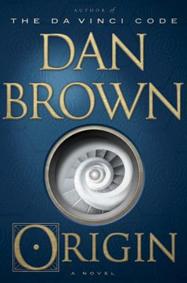 Cover image for Origin : a novel