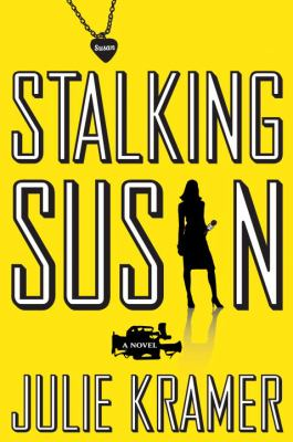 Cover image for Stalking Susan