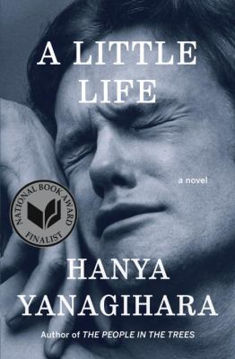 Cover image for A little life : a novel