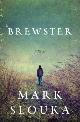 Cover image for Brewster : a novel