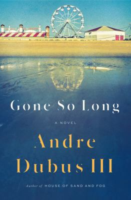 Cover image for Gone so long : a novel