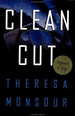 Cover image for Clean cut