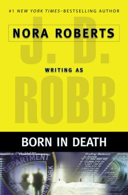 Cover image for Born in death
