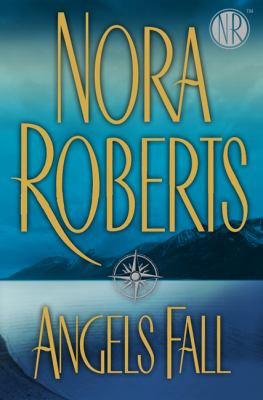 Cover image for Angels fall