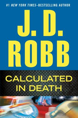 Cover image for Calculated in death