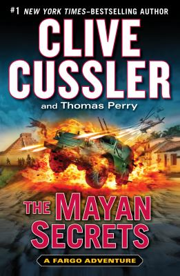 Cover image for The Mayan secrets