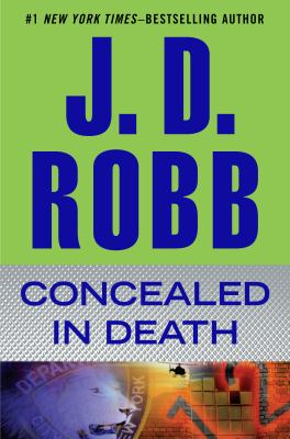 Cover image for Concealed in death