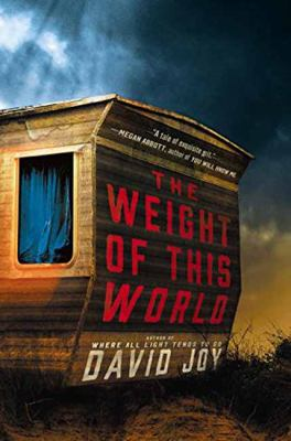 Cover image for The weight of this world