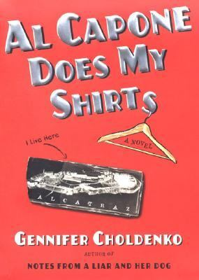 Cover image for Al Capone does my shirts