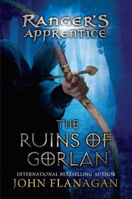 Cover image for The ruins of Gorlan