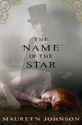 Cover image for The name of the star