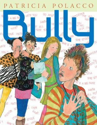 Cover image for Bully