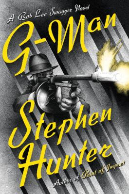 Cover image for G-man