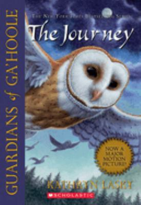 Cover image for The journey