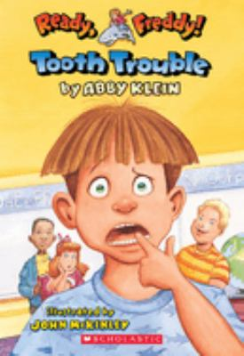 Cover image for Tooth trouble
