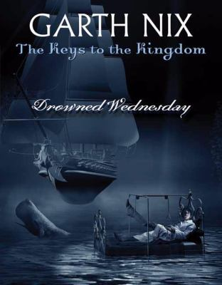 Cover image for Drowned Wednesday