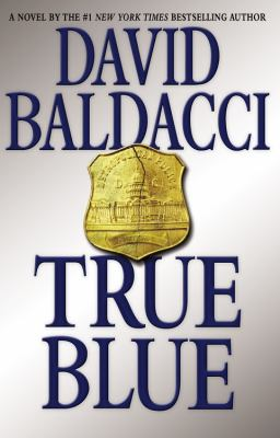 Cover image for True blue