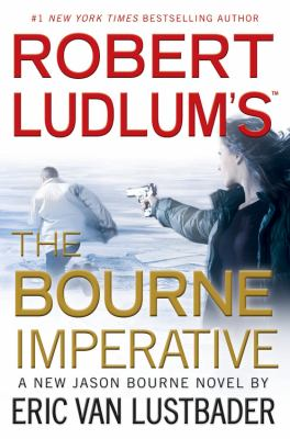 Cover image for Robert Ludlum's The Bourne imperative