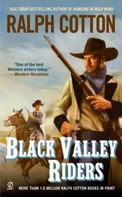 Cover image for Black Valley Riders