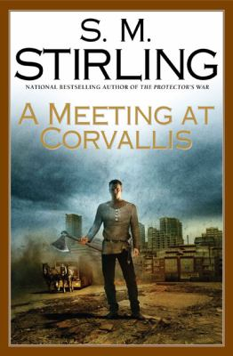 Cover image for A meeting at Corvallis