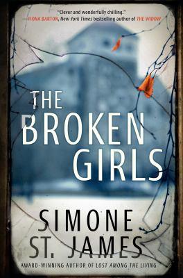 Cover image for The broken girls