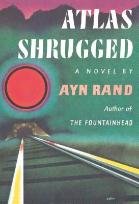 Cover image for Atlas shrugged.