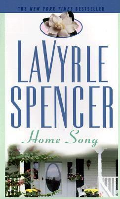 Cover image for Home Song