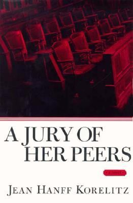 Cover image for A jury of her peers