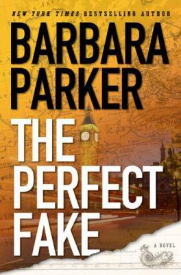 Cover image for The perfect fake