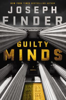 Cover image for Guilty minds : a novel