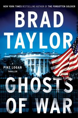 Cover image for Ghosts of war : a Pike Logan thriller