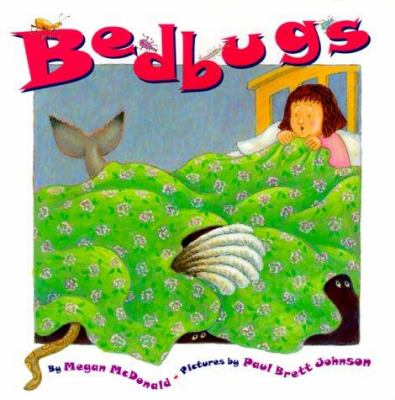 Cover image for Bedbugs