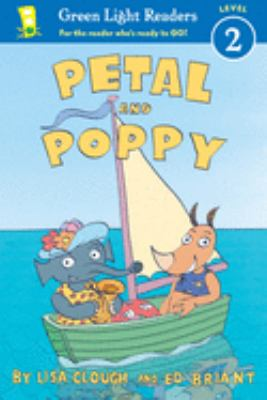 Cover image for Petal and Poppy