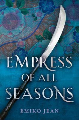 Cover image for Empress of all seasons