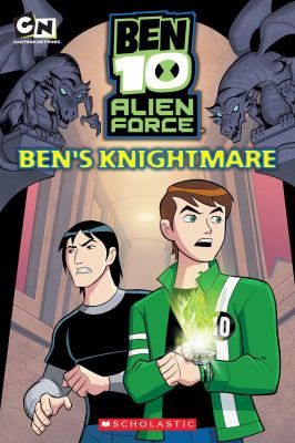 Cover image for Ben's knightmare