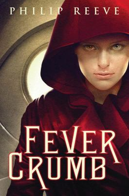 Cover image for Fever Crumb