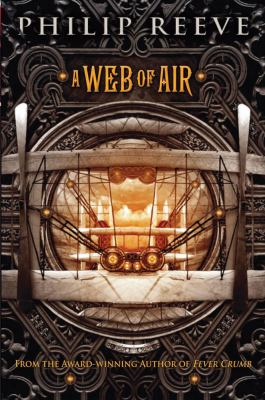 Cover image for A web of air