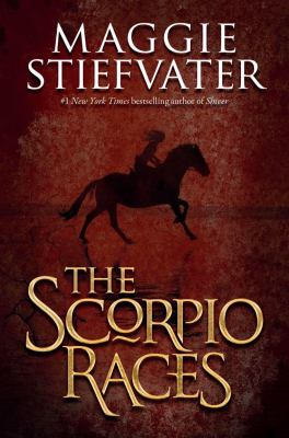 Cover image for The Scorpio Races